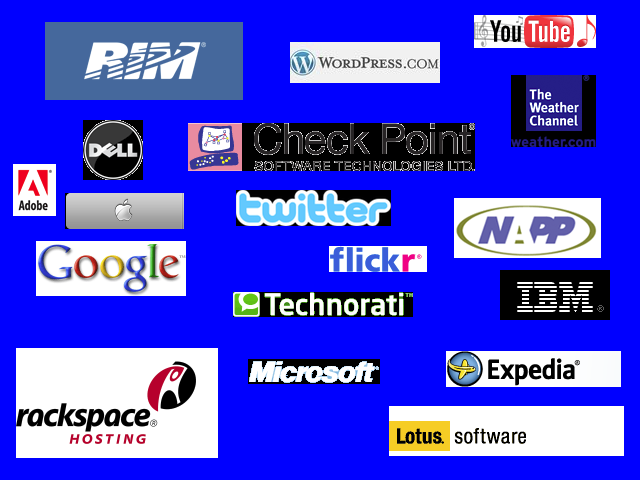 Presentation Slide Example